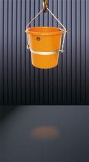 Cubo elevador obras