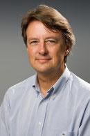Das Bild zeigt Herrn Prof. Dr. Rudolph Haderstorfer, Geschäftsführer der Haderstorfer GmbH, Landshut