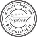Logoplättchen
