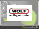 Kücheneinrichtung Wolf Gastro