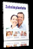 Implantat, Zahnimplantat
