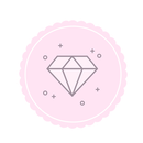 Alma Cilurzo Hochzeitssängerin Diamant Pink www.almundart.ch
