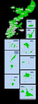 ポスティング業者 沖縄(九州沖縄)