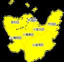 ポスティング業者 北九州市(福岡県)