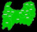 ポスティング業者 富山(北陸中部)
