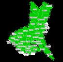 ポスティング業者 茨城(関東)