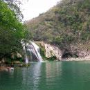 Cascada de Micos...