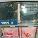 フラゲ日に試聴機登場。 千葉のどこかのお店でsjueのメンバーが発見!
