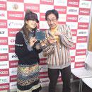 2.18 名古屋MID-FMに生出演