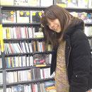 タワーレコード秋葉原店 POP書きました♪