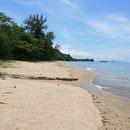 Strand auf Koh Jum