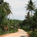 Wenig Tourismus auf Koh Jum