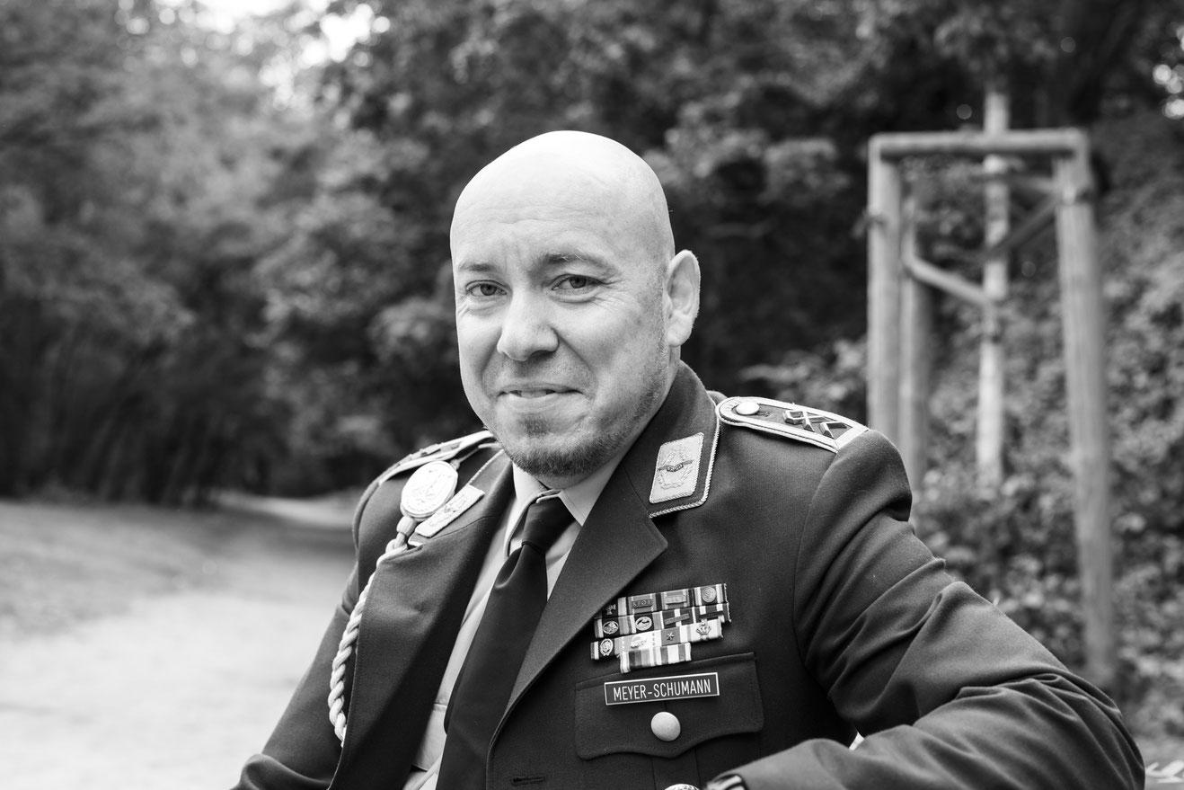 Veteran Dirk Meyer-Schumann fotografiert Nikon Z7II und Nikkor Z 50mm F/1: 1,2 S