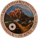 Ehrenscheibe 1990