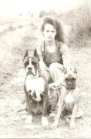 Улли,Орма и Ира
