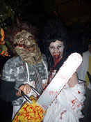Halloween Oberbayern Frankfurt