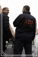 agence acp securite rennes bretagne surveillance