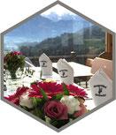 Restaurant in Oberaudorf, der Berggasthof Hummelei