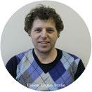Diego репетитор носитель итальянского языка. Москва. Elision Lingua Studio. Итальянский с носителем индивидуально.