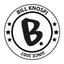 Logo Bill Knospi Fassadenmalerei