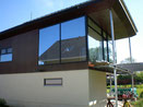 Fassadenplatten Tulln