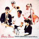Happy Dance / 小林陽一 & Good Fellows