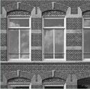 2 Woongebouwen met 6 appartementen