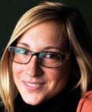 Stefanie Starke, Studentin