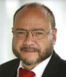 Dr. Armin Brugger, Vorstandsvorsitzender