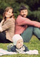 Aline, Tilo & Leonard
