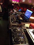 DJ Regie Silvester 2013 Langnau