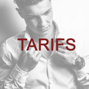 tarifs seance photo