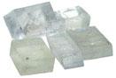 Calcite optique, pierre gemme, Pierres de Lumière Saint Rémy de Provence, pierre roulée, pierre brute, galet, lithothérapie, vertus, propriétés, ésotérisme