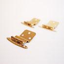 ath-095 (3p/set) antique hardware vintage lever steel brass rust アンティーク 金物 ビンテージ レバー スチール 真鍮 錆 american アメリカン