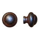 取っ手 7921 pull / iron black / ¥1,700-