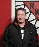 Vize-Jugendleiter Dirk Reusch