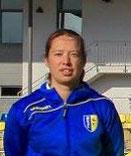 Trainerin E1 - Sandra Petereit
