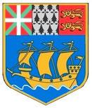 Blason Saint-Pierre et Miquelon