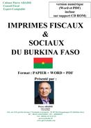 Imprimes fiscaux et sociaux
