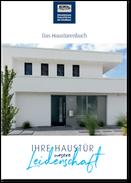 Alu-Haustür Gesamtkatalog (PDF, ca 30,0 MB )