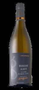 Bourgogne Côtes d'Auxerre chardonnay