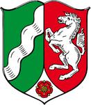 NRW Wappen/ Source: Google Image