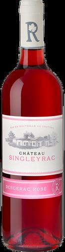 Bergerac rosé Château Singleyrac