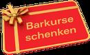 Barkurse schenken Barschule Zürich