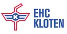 EHC Kloten Logo Teamarzt