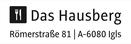 Schutzhaus Patscherkofel Igls Tirol