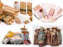Бумажные пакеты для фаст-фуд