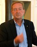 Martin Walker          (Foto: Peter Züllig)