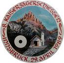 Ehrenscheibe 1989