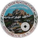 Ehrenscheibe 1992